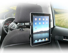 RUOTABILE POGGIATESTA Mount / In-Car Holder Culla Per iPad 1 & 2 & 3, back-of-seat