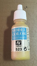 VALLEJO MODEL COLOR 17ml - 70523 MASCARA LIQUIDA - NUOVO