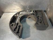 Audi TT 98-06 MK1 3.2 V6 golf R32 BHE tool kit set foam tray holder 8N0012109S