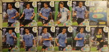 LOT 11 Panini Adrenalyn XL Brasil World Cup 2014 URUGUAY COMPLETE TEAM