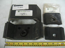 Kenworth T600 & T800 Engine Motor Mount Kit S&S Brand Ref. # K066-377, K066-421