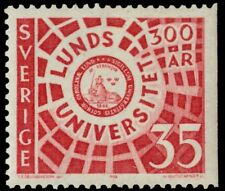 SWEDEN 781 (Mi606) - University of Lund 300th Anniversary (pf71921)