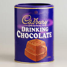 World Famous Cadbury Drinking Chocolate Powder Imported  500 Gms