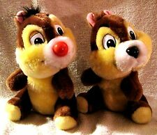 VINTAGE - DISNEY PARK EXCLUSIVE - CHIP & DALE - GREAT GIFT ITEMS!!