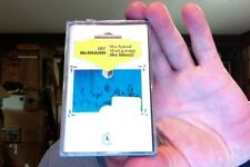 Jay McShann- The Band That Jumps the Blues- new/sealed cassette- English import