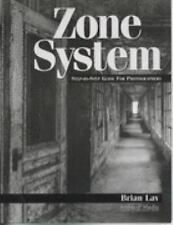 Zone System: Step-by-Step Guide for Photographers, Brian Lav, Acceptable Book