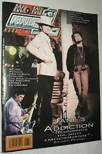 POPULAR 1 # 358 / JANE´S ADDICTION AC/DC ROLLING STONES THE WHO METALLICA
