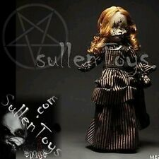 Living Dead Dolls Variant Resurrection Fairy Fay Sepia Res Series 9 New Ripper