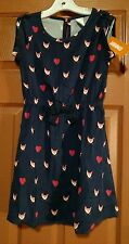 GYMBOREE woodland wonders dress size 10 nwt