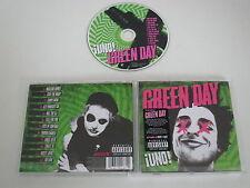 GREEN DAY/!UNO!(REPRISE 9362-49487-1) CD ALBUM