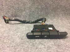 1992-1997 Subaru SVX Cruise Fog Light Switch Buttons w/out Security OEM 28694