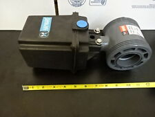 "HAYWARD INDUSTRIAL SOLENOID ACTUATOR VALVE EA2 2"" DIA PROCESS CONTROL AS IS #TB4"