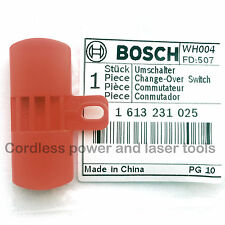 Bosch Forward/Reverse ChangeOver Switch Lever PBH 3000-2 FRE Drill 1 613 231 025