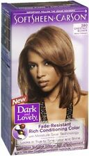 Dark and Lovely Fade Resistant Rich Color, No.380, Chestnut Blonde,1 ea (9 pack)