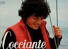 RICCARDO COCCIANTE disco LP 33 g.COCCIANTE stampa ITALIANA 1982 SHEL SHAPIRO