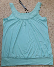 Willi Smith women's top size L (12-14 UK) BNWT NEW designer smart party