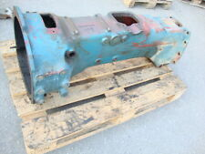Zwischengehäuse Kupplungstunnel 268913101 Hanomag Perfekt  401 Traktor Bj.67