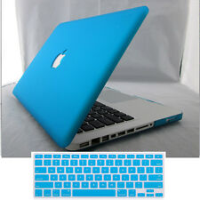 """Quicksand Rubberized Matt Hard Case Cover Cut-out for MacBook Pro 13"""" Air 11/13"""""""