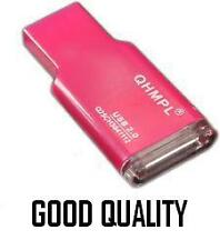 Quantum QHM 5165 TF Card Reader With LED USB 2.0