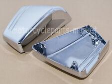 Fairing Battery Side Cover For Honda VTX 1800 C/Custom models 2002-2004 06-08
