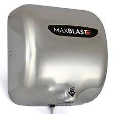 MaxBlast sèche-mains professionnel automatique electrique