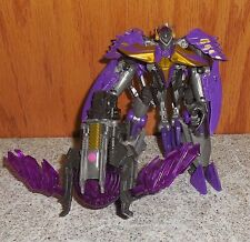 Transformers Generations Fall Of Cyberton KICKBACK Complete Figure FOC