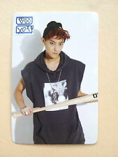 EXO-K EXO K M  Official SM Goods Photocard Photo Card - Tao / New