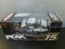 Clint Bowyer 2013 Duck Dynasty  Peak Camry 1/64 NASCAR