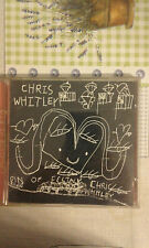 WHITLEY CHRIS - DIN OF ECSTASY  -  CD