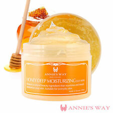 [ANNIE'S WAY] Honey Deep Moisturizing Hydrating Jelly Facial Mask 250ml NEW