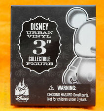 "Disney 3"" Vinylmation URBAN SERIES 3 (2010 Retired) Unopened, Sealed, New in box"