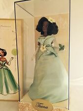 Disney Store Exclusive Limited Edition Designer Princess Tiana Doll UK SELLER
