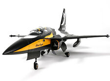 Christmas gift RC scale model plane T-50 Golden Eagle EDF Jet Trainer EPO 820mm