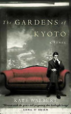 The Gardens of Kyoto, Walbert, Kate, Used; Very Good Book