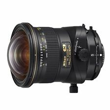 Nikon PC Nikkor 19mm f/4E ED N Lens *NEW* *IN STOCK* *NIKON USA WARRANTY*