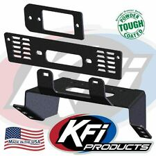 KFI Winch Mount 101330 Polaris UTV 2009-2010 Ranger 500 Full Size 4x4