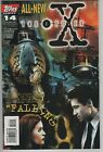 THE X-FILES #14 TOPPS COMIC BOOK FOX MULDER DANA SCULLY TV SHOW SERIES MOVIES