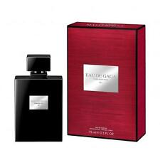 LADY GAGA-EAU DE GAGA 001-WOMEN-EDP-SPRAY-2.5 OZ-75 ML-AUTHENTIC-MADE IN SPAIN