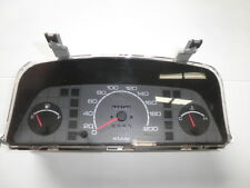 Suzuki Swift SF Type 1 / mk2 - Instrument Cluster Assembly