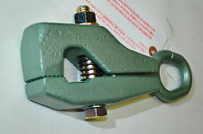 Mo Clamp 0670 Baby Box Clamp MO-CLAMP Made in USA Moclamp Bodyshop puller