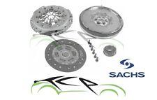 Sachs ZMS dos masas embrague volante motor embrague bmw e39 x5 525d 530d m57