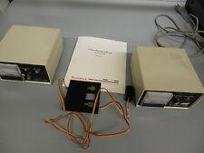 SpectraTech Contact Alert FTIR Infrared Microscope 0049-490