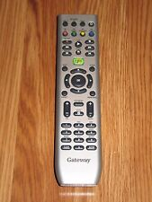 MICROSOFT WINDOWS MEDIA CENTER IR REMOTE CONTROL FOR DELL GATEWAY RC1434402/00