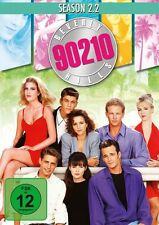 Priestley, Jason - Beverly Hills 90210 - Season 2.2 [4 DVDs]
