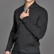 Nike TECH FLEECE Cardigan ~ 744481 010 ~ Taglia XL