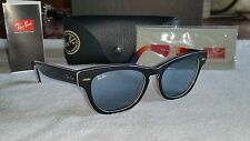 NEW RAY BAN RB4169 LARAMIE SPECIAL SERIES 1078 / 62