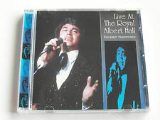 Engelbert Humperdinck - Live At The Royal Albert Hall (CD Album) Used Very Good