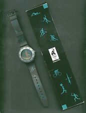 Armband-Uhr wasserdicht 3 atü (30m) official sponsor of the Olympic Games 1996