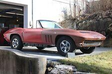 1966 Chevrolet Corvette 327 300HP