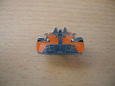 Pin ele KTM X-Bow Orange Art. 1094